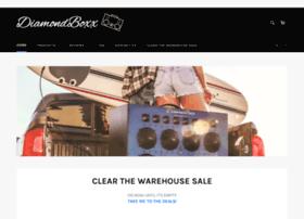 diamondboxx.com