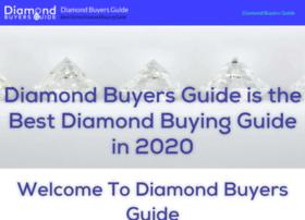 diamondbuyersguide.org