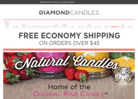 diamondcandles-release.symphonycommerce.com