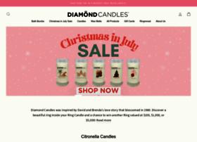 diamondcandles.com