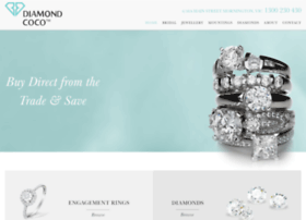 diamondcoco.com.au