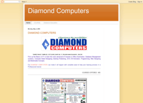 diamondcomputers.blogspot.com