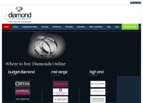 diamondconnoisseurs.co.uk