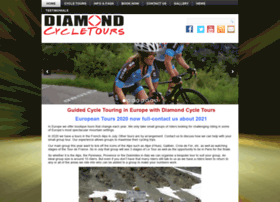 diamondcycletours.com