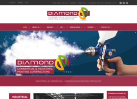 diamonddecorators.co.uk