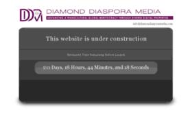 diamonddiasporamedia.com