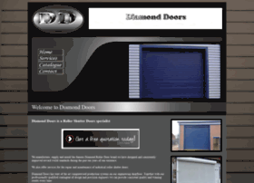 diamonddoors.co.za
