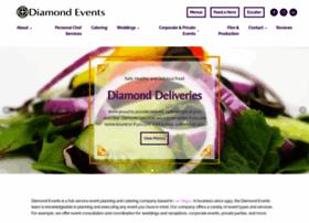 diamondevents.com