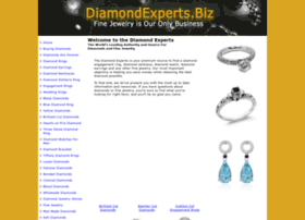 diamondexperts.biz