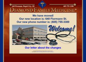 diamondfamilymedicine.com