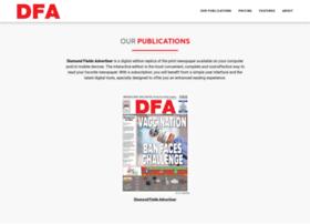 diamondfieldsadvertiser.newspaperdirect.com