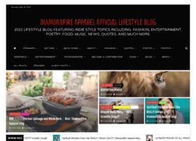 diamondfireapparel.com