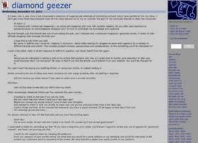 diamondgeezer.blogspot.nl