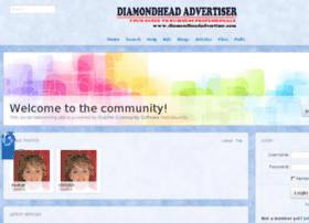 diamondheadadvertiser.com