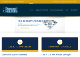 diamondhelpers.com
