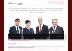 diamondheron.com