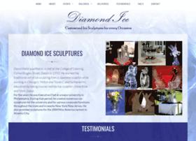 diamondicesculptures.com