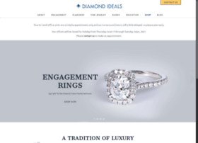 diamondideals.com