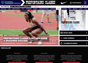diamondleague-eugene.com