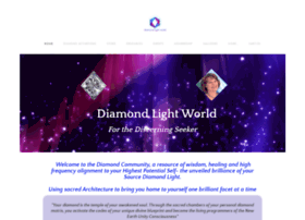 diamondlightworld.net