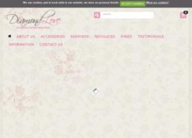 diamondlovecollections.com