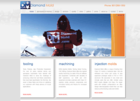 diamondmold.com