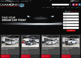 diamondmotorworks.com