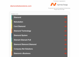 diamondnetsolutions.com