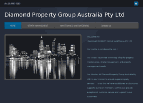 diamondpropertygroup.com.au