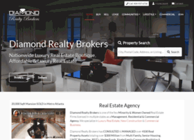 diamondrealtybrokers.com