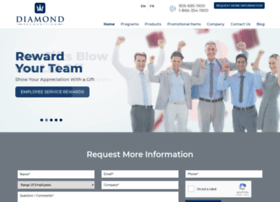 diamondrecognition.com