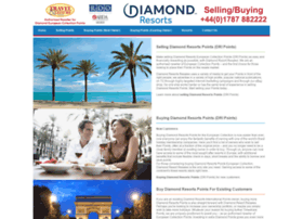 diamondresortsresales.co.uk