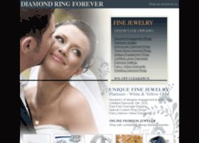 diamondringforever.com