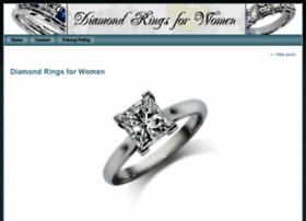 diamondringsforwomen.com