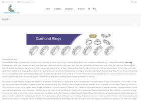 diamondringsindia.com