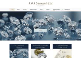 diamonds-dimensions.com