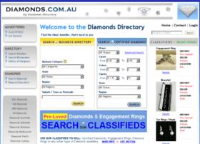 diamonds.com.au