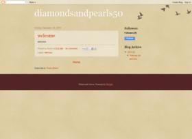 diamondsandpearls50.blogspot.com