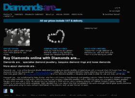 diamondsare.co.uk