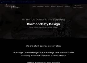 diamondsbydesigninc.com