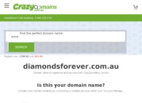 diamondsforever.com.au