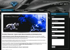 diamondsjewellery.co.za