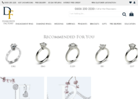 diamondsndiamonds.co.uk