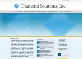 diamondsolutionsinc.com