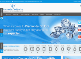 diamondsonfire.com