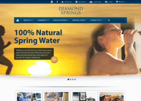 diamondsprings.com