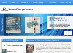 diamondstoragesystems.com