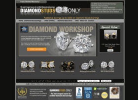diamondstudsonly.com