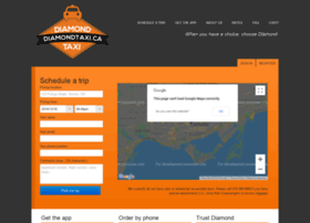 diamondtaxi.ca