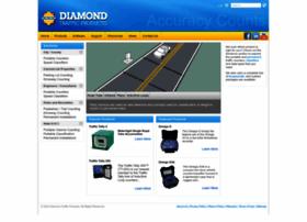 diamondtraffic.com